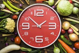 Waktu Makann yang tepat saat Diet